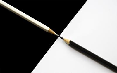 Arredare casa in bianco e nero: tante idee da cui prendere ispirazione