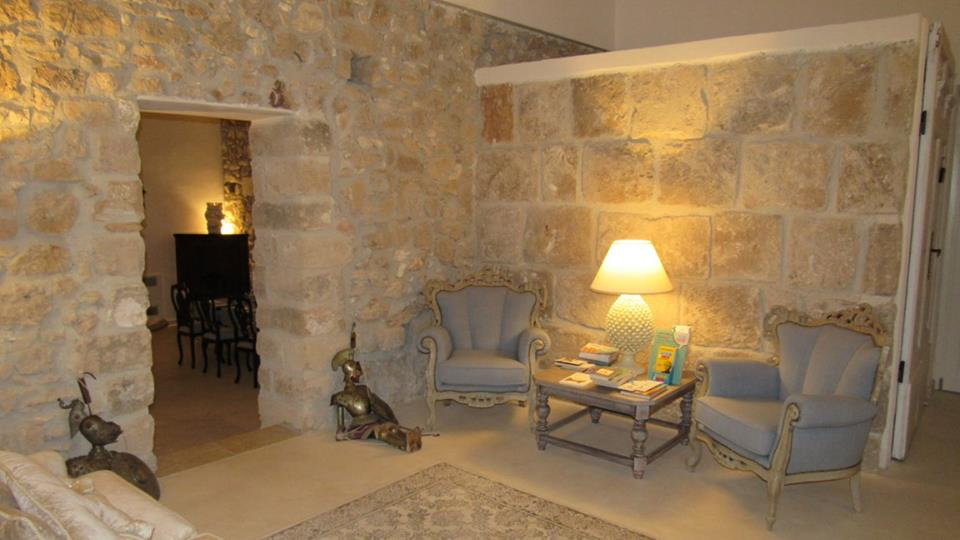 Scilla Maris - Charming Suites Noto
