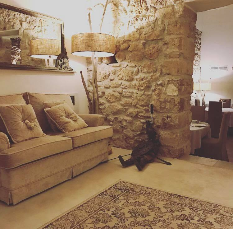 Scilla Maris - Charming Suites Noto_13