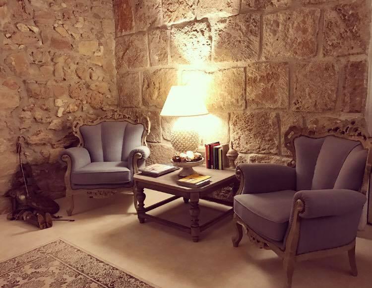 Scilla Maris - Charming Suites Noto