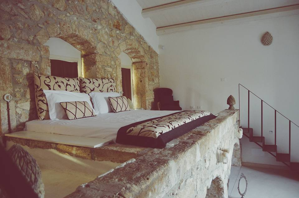 Scilla Maris - Charming Suites Noto_18