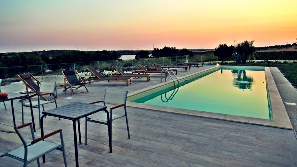 Scilla Maris - Charming Suites Noto_19