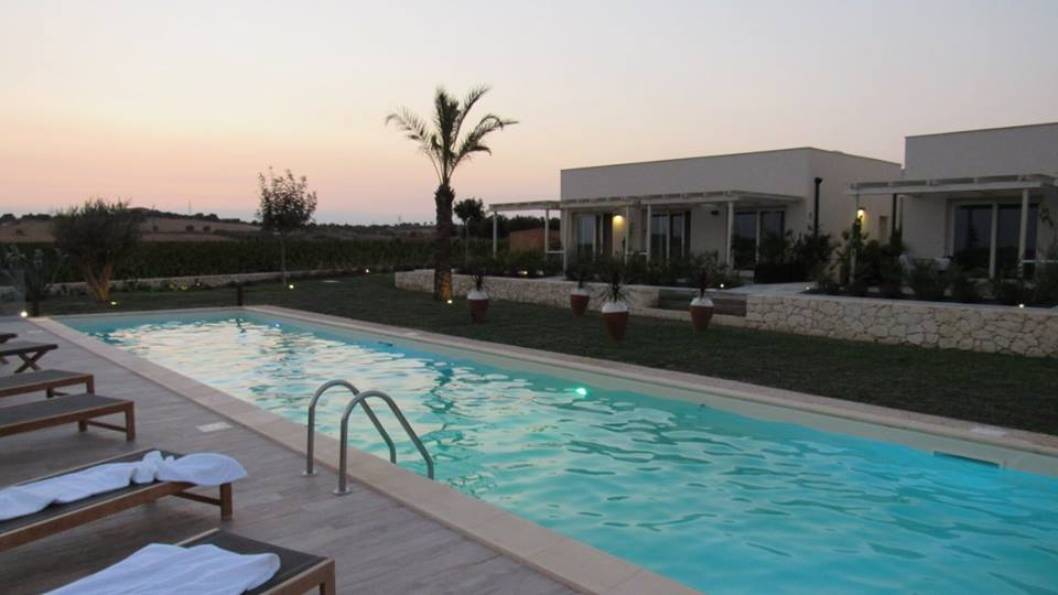 Scilla Maris - Charming Suites Noto_4