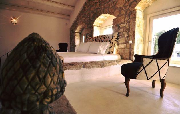 Scilla Maris - Charming Suites Noto_9